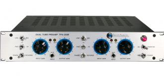 Summit Audio - TPA-200B Dual Tube Preamplifier
