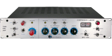 Summit Audio - MPC-100A Mic Preamp Compressor
