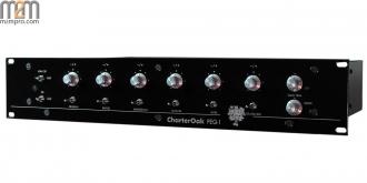 Charter Oak - PEQ-1 Program EQ