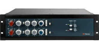 NEVE - 1084 3U 2H fully fitted