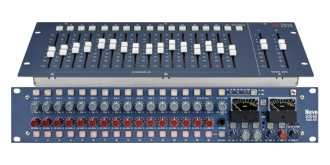 NEVE - 8816 summing package