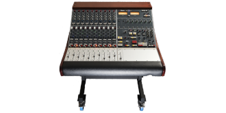 NEVE - BMC10/2 10-Channel console