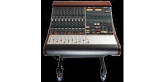 NEVE - BMC10/2 10-Channel console