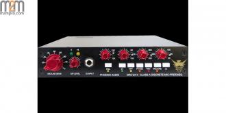Phoenix Audio - DRS-Q4M MK2