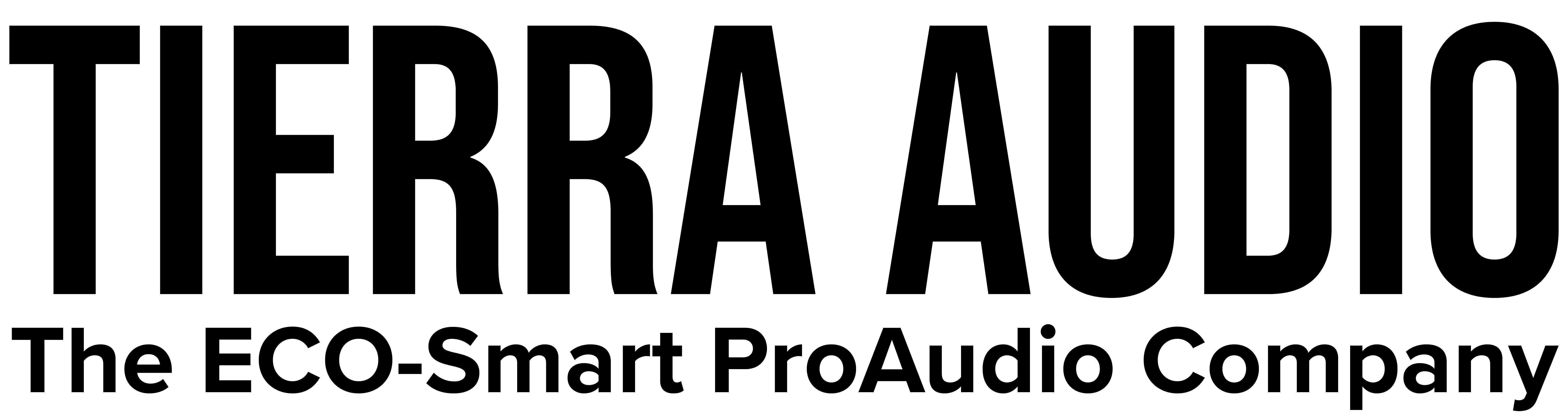 Tierra audio
